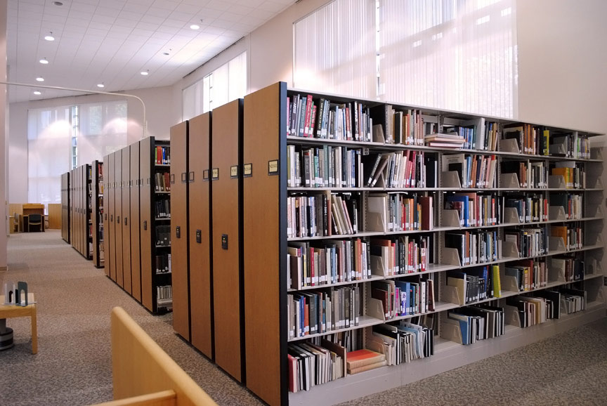 Student Book Storage Systems