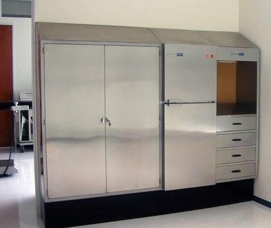 Stainless Steel Modular Kitchen Cabinets Chandigarh: Modular Stainless Steel Cabinets, Casework & Shelving