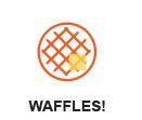 waffle-breakfasts